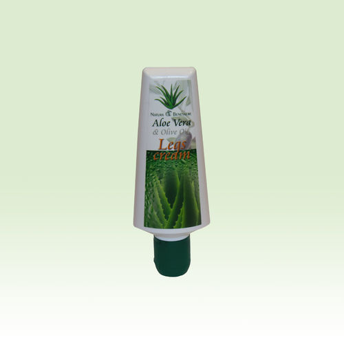 Legs Cream  100 ml (Aloe Vera & Olive Oil)