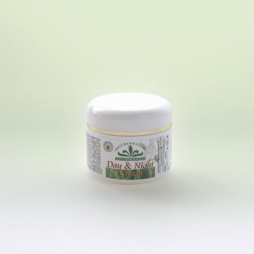 DAY & NIGHT Cream (Aloe Vera & Olive Oil)